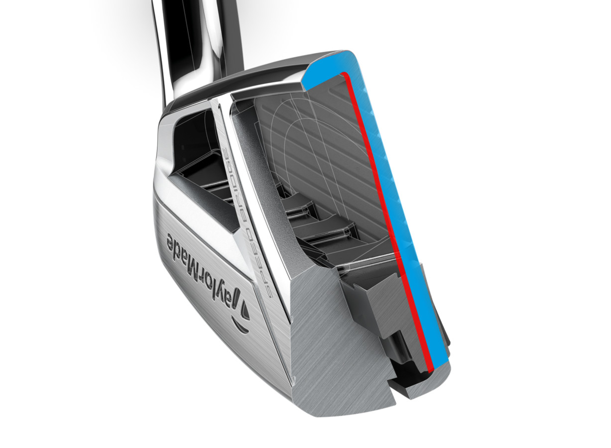 2020 Irons 17 Thinner Face