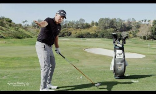 Three Tips for Straighter Tee Shots