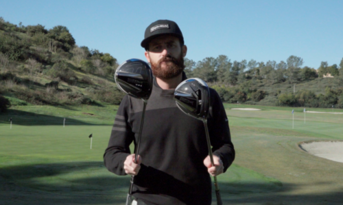 Tour Fitter Chris Trott Explains SIM vs. SIM Max Drivers
