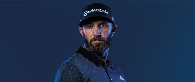 Dustin Johnson Taylor Made2