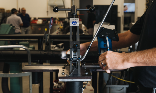 Deep Dive on TaylorMade's Custom Process with Director Tom Fisher