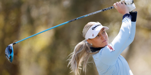 Charley Hull ANA Ispiration Header