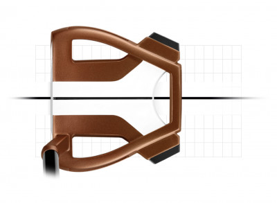 2019 Spider X Copper True Path Alignment