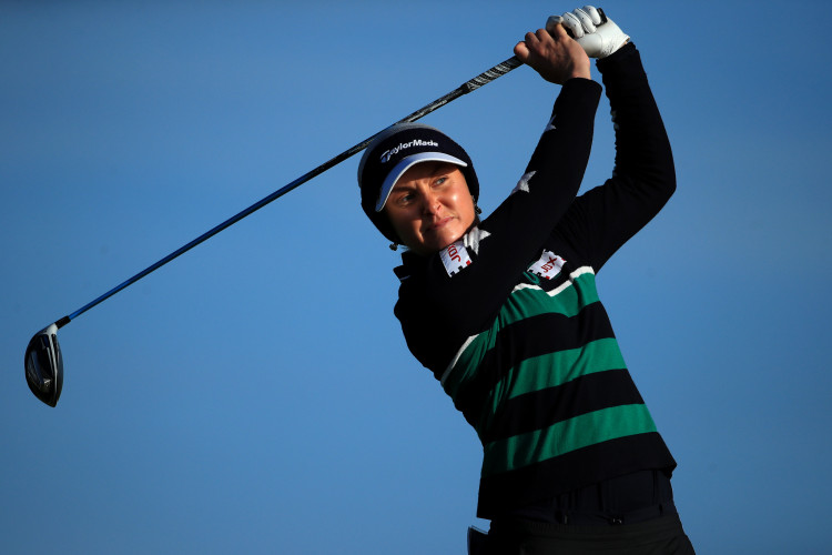 Charley Hull - (c) Getty Images