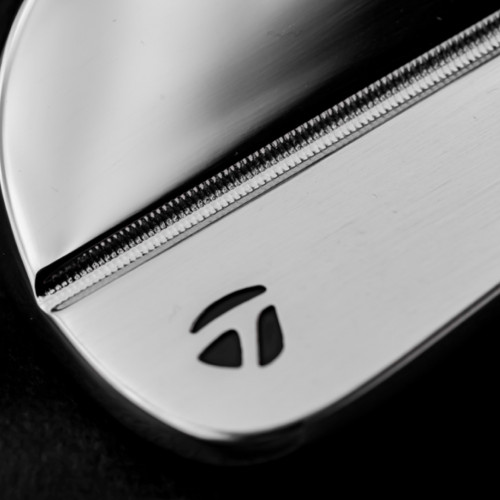2019 P7 TW Irons Toe Detail