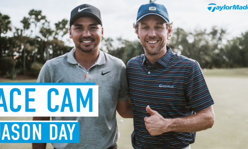 EAL Ace Cam With Jason Day