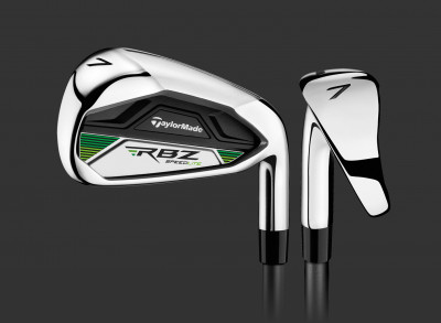 RBZ 5 High launch forgiveness