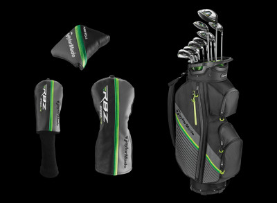 RBZ 8 Style and function