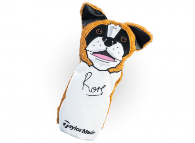 Rory Juniors Clubs Headcover