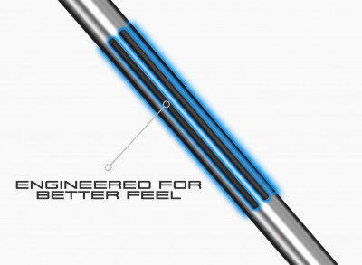 Spider S Stability And Feel
