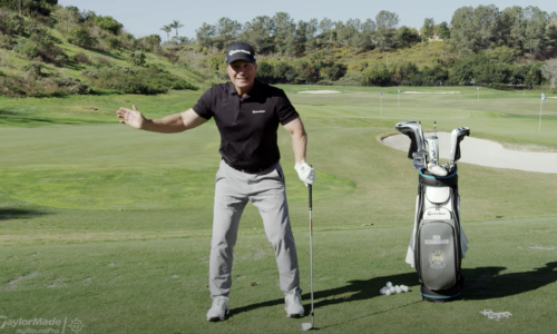 """3 to 1"" Tempo Drill for Better Ball Striking"