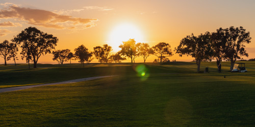 Torrey Sunset