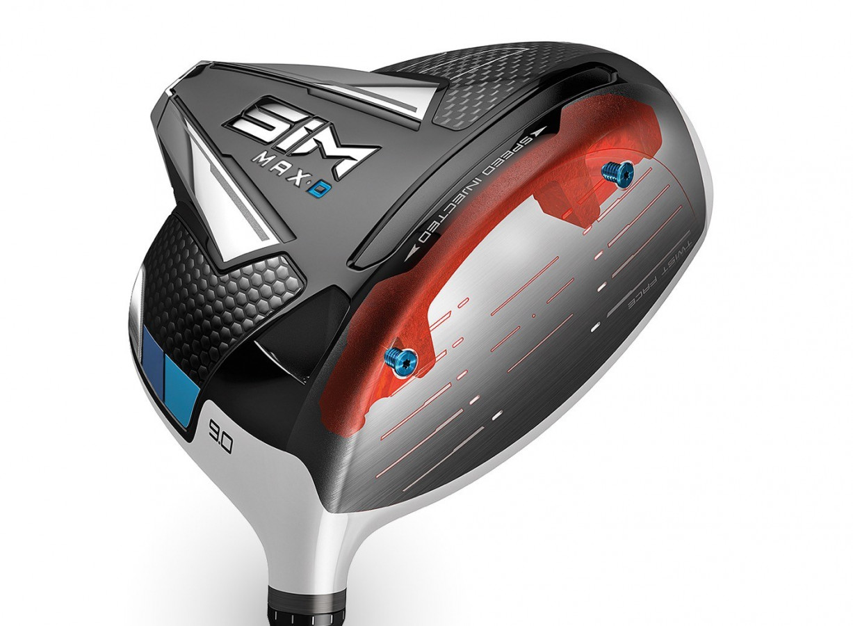2020 Driver SI Mmax D Speed Injected Twist Face
