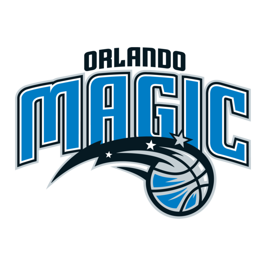 Orlando Magic TP5 Golf Balls