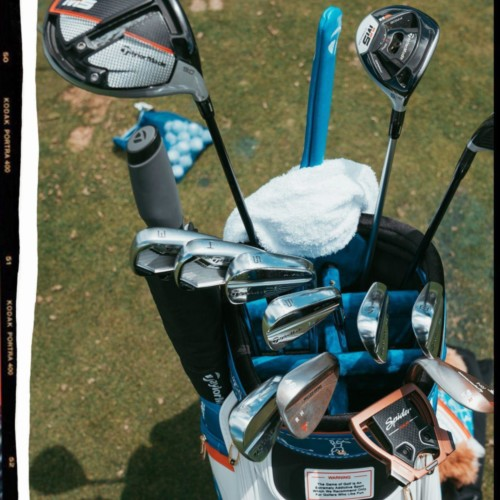 Rory McIlroy WITB 2019 PGA Championship