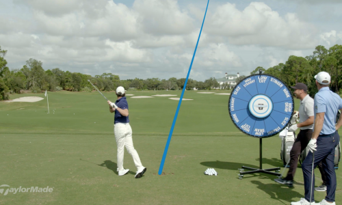 Spin the Wheel Shot Shape CHALLENGE With Rory, DJ and Jason