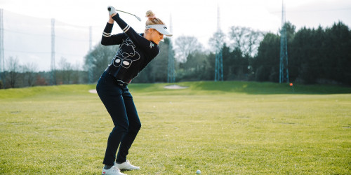 Charley Hull Wentworth 1951 header