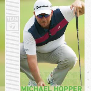 TM20 NAPGA MICHAEL HOPPER IG STORY