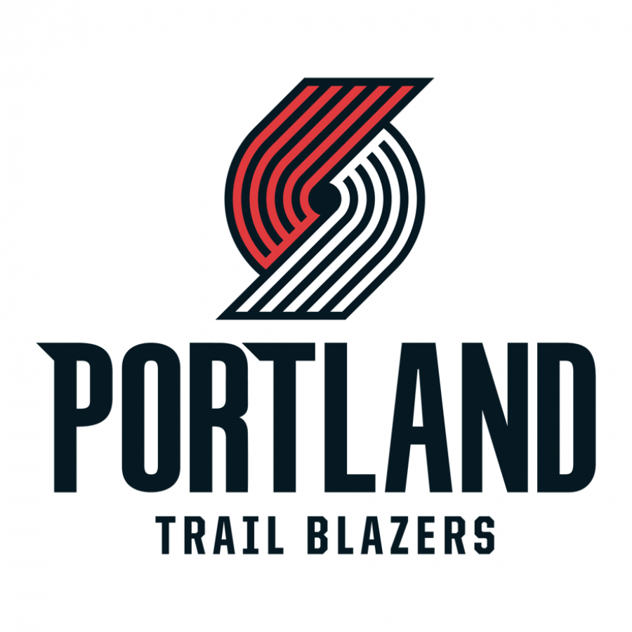 Portland Trailblazers TP5 Golf Balls