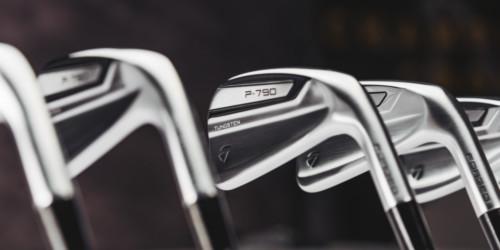 P790 Irons