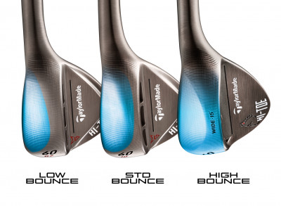Hi Toe RAW 6 Expanded bounce options