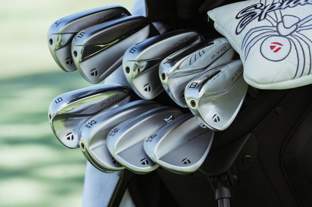 P·770 & P·790 make the perfect pairing in a combo set, delivering distance and playability in the long irons with enhanced control and workability in the scoring clubs.