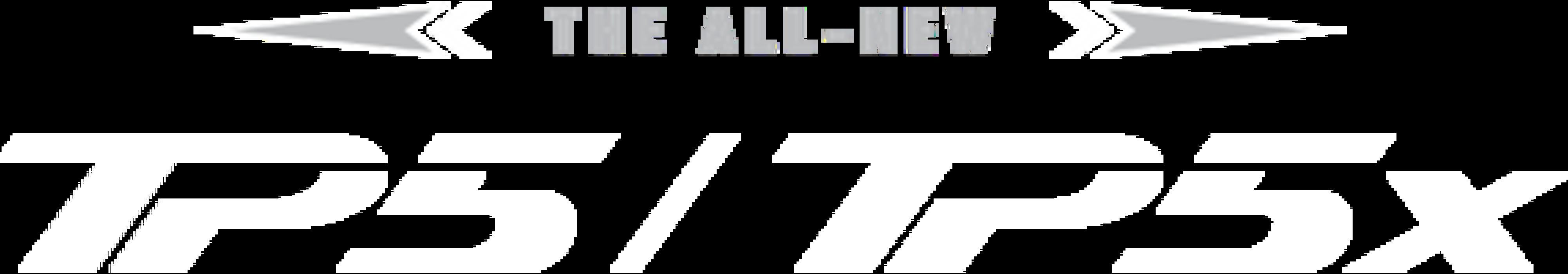 TP5 TP5x Logo 1