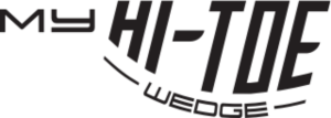 My Hi Toe Logo