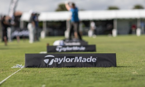 Taylor Made Fitting Event