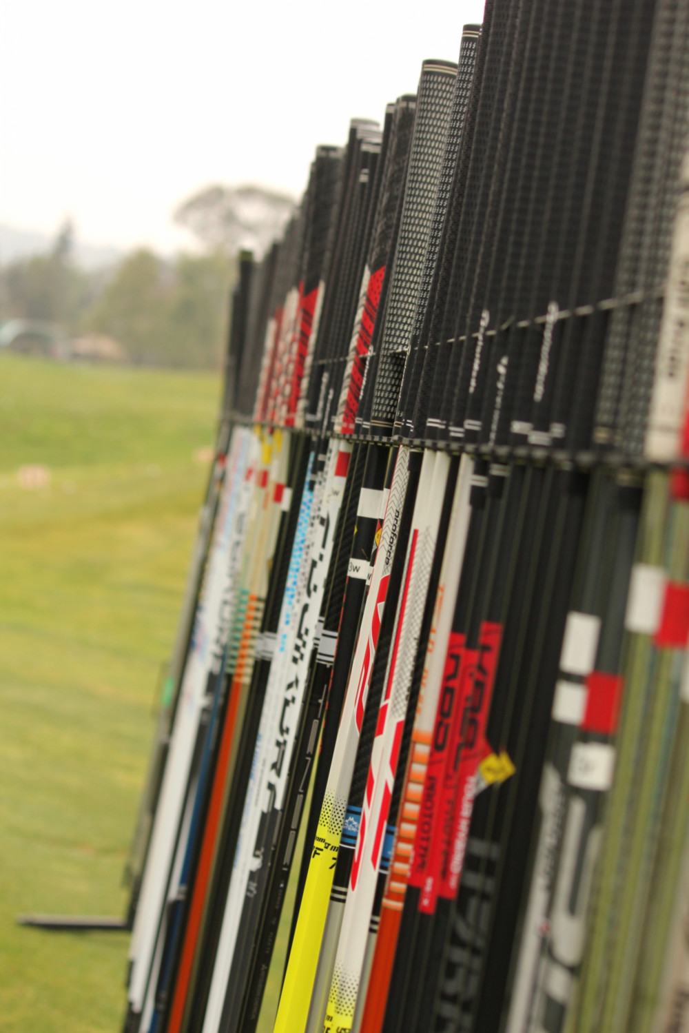 With hundreds of different shaft and head combinations, you're sure to discover the right fit for your game.