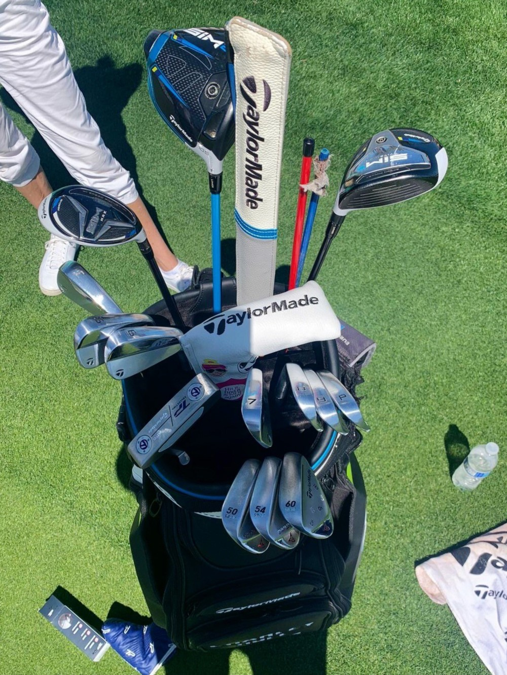 Charley Hull's WITB at the ANA Inspiration.