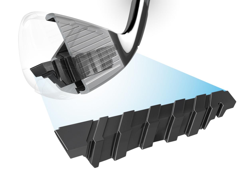 2020 SIM MAX OS Iron Echo Dampening System