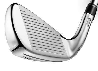 2020 SIM MAX OS Iron Thru Slot Speed Pocket