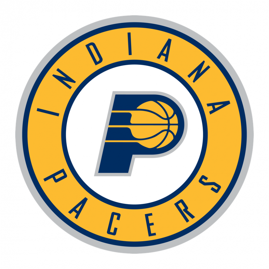 Indiana Pacers TP5 Golf Balls