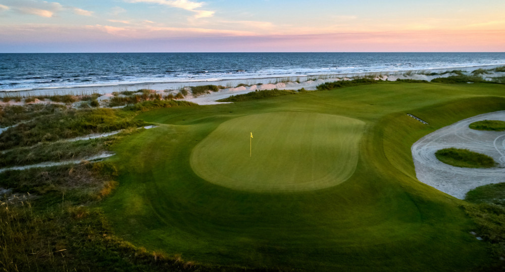 Photo courtesy of the PGA of America.