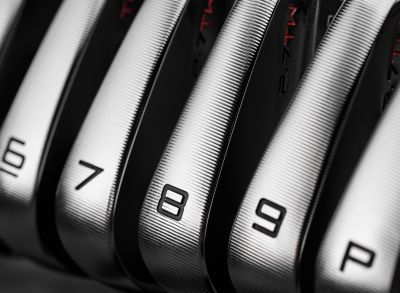 2019 P7 TW Irons Milled Grind Sole