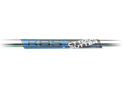 2020 Truss Steepless Stability Shaft