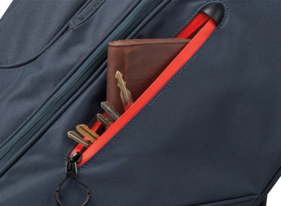 Flextech lite water resistant pocket