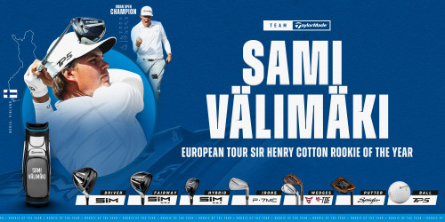DGT 201215 Social Graphic Sami Valimaki Rookie Of The Year TW