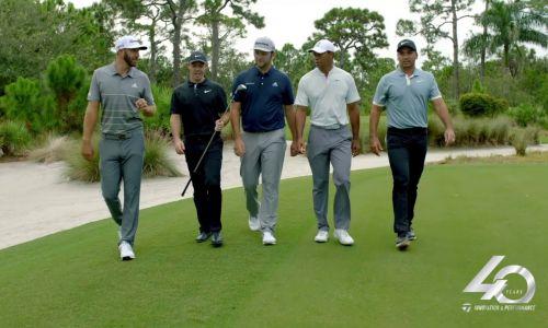 Tiger Woods', DJ, Rory, Jason & Rahm's Favorite Drivers