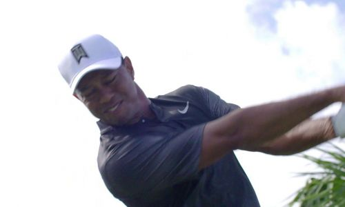 Meeting Tiger Woods' Performance Expectations in P·7TW Irons