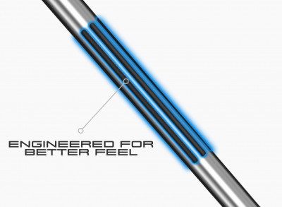 Spider SR Stability And Feel