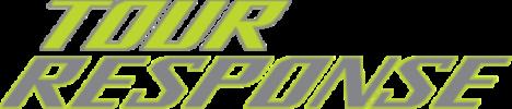 Tour response logo
