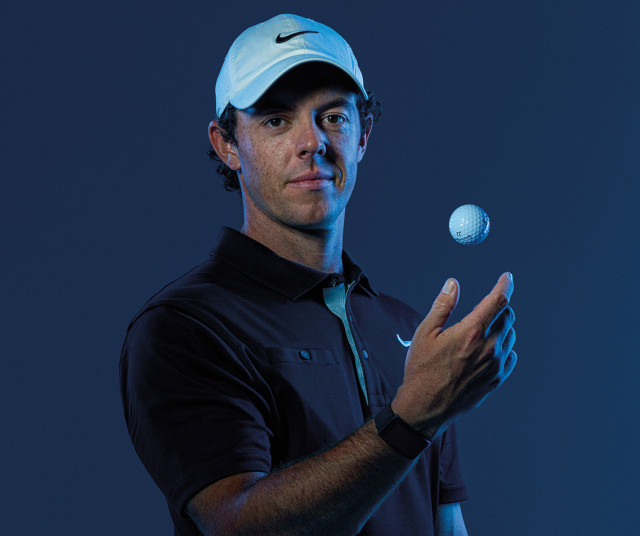 Rory McIlroyr