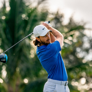 TM21 ATHLETE Tommy Fleetwood JPO 01905