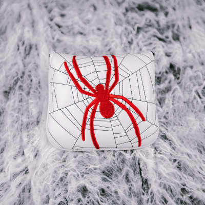 White Spider Front 1 Edit