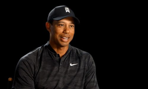 Milled Grind Sole Technology in Tiger Woods' P·7TW Irons