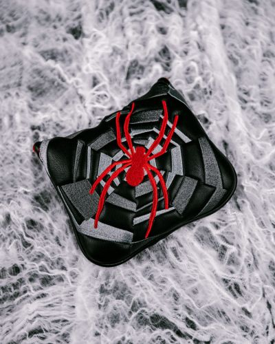 Black Spider Front 2