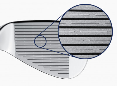 MG3 Wedge 3 Greenside precision