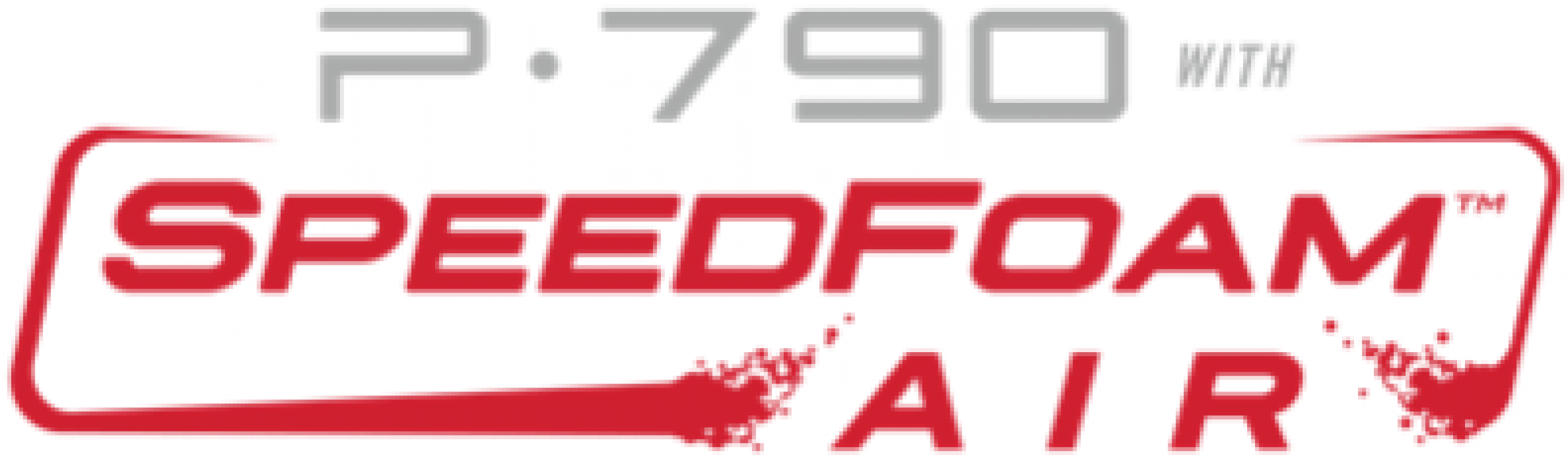 Logotipo de P790